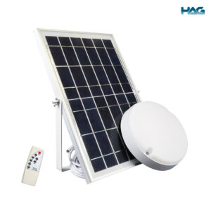 HAG 15W Solar LED Ceiling Lamp feature