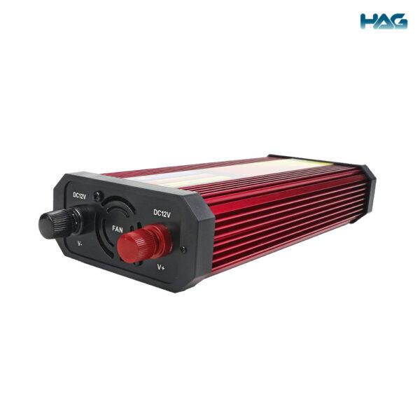 HAG Solar Power Inverter 1000W electrode side