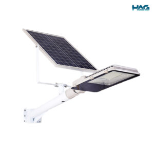 HAG Solar Street Light