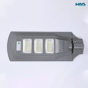 HAG Solar Street Light 60W top view